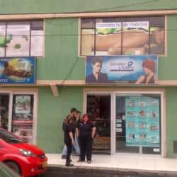 Salvador & Yubely Peluqueria en Bogotá