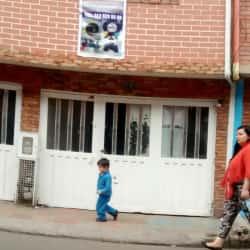 Comercializadora Diamantcol en Bogotá