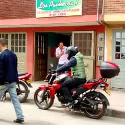 Distribuidora Los Pachecos Nº1 en Bogotá