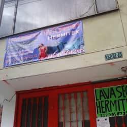 Lavaseco Tintoreria Hermitex en Bogotá