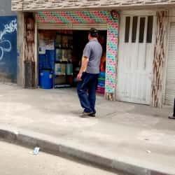 Masconewyork en Bogotá