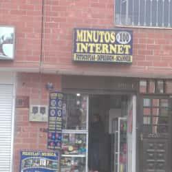 Minutos Internet Calle 34 en Bogotá