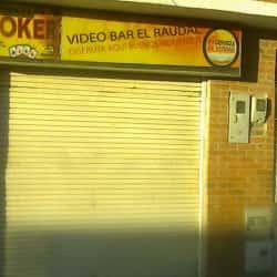 Video Bar el Raudal en Bogotá
