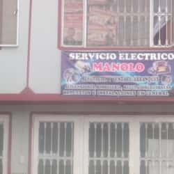 Servicio Electrico Manolo en Bogotá