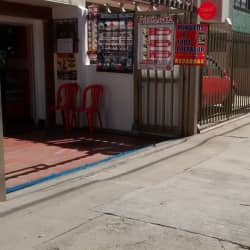 Servicio Tecnico Calle 166 en Bogotá