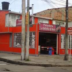 Panadería la Sutanita del Norte  en Bogotá