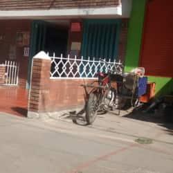 Papeleria Calle 166 en Bogotá