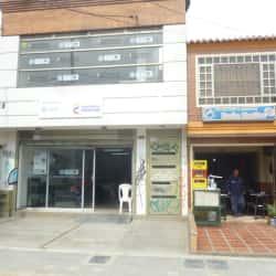 Punto De Atencion DPS en Bogotá