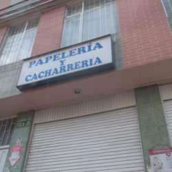 Papelería y Cacharreria  Carrera 159 en Bogotá