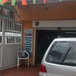 Papelería y Algo mas Carolina  en Bogotá