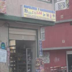 Papelería y Cacharrería J.M  en Bogotá