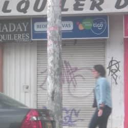 Redes Activas Tigo en Bogotá