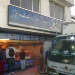 San Martin en Bogotá