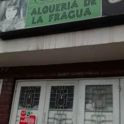 Celtel Alqueria De La Fragua en Bogotá