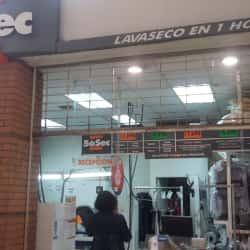 5àSec - Supermercado Líder Estoril en Santiago