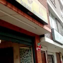 El Pollo Granjero en Bogotá