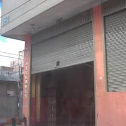El Caribeño  Billares en Bogotá