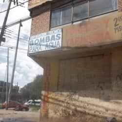 Reparación Técnica Bombas Para Agua  en Bogotá