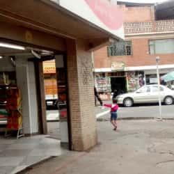 El Portal De La Carne Fina en Bogotá