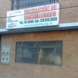 Estudiarte Validacion en Bogotá