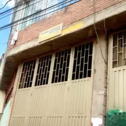 Ferrevidrios New York en Bogotá