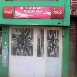Restaurante Brasilia  en Bogotá