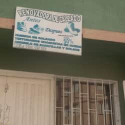 Renovadora De Calzado  en Bogotá