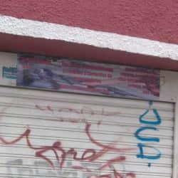 Systemas Y Redes Club en Bogotá