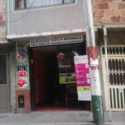 Servicio Tecnico Calle 23B  en Bogotá