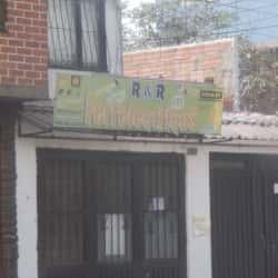 R&R Ferrelectricos en Bogotá
