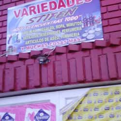 Variedades Stifen  en Bogotá