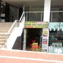 Turamerica en Bogotá