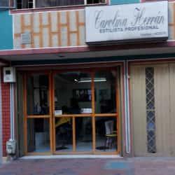 Salón de Belleza Carolina Herrán en Bogotá