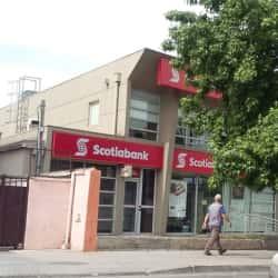 Scotiabank - Principe de Gales en Santiago