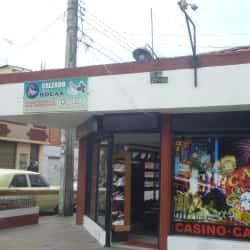 Calzado Sport Rocas en Bogotá