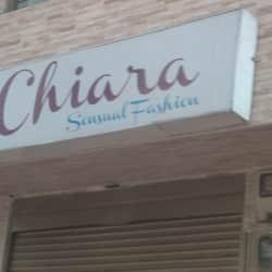 Chiara Sensual Fashion en Bogotá