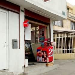 Cigarreria Carrera 68GBis en Bogotá