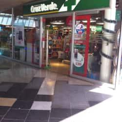 Farmacias Cruz Verde - Sub Centro / Metro Escuela Militar en Santiago