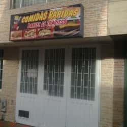 Comidas Rapidas Daniel El Travieso en Bogotá