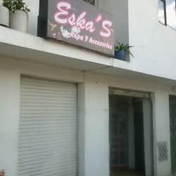 Eska's Ropa en Bogotá