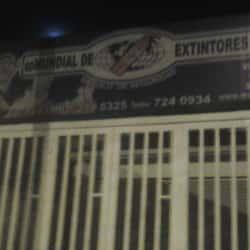 Extintores Ltda. en Bogotá