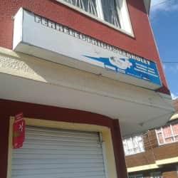 Ferreelectricos Ferroley en Bogotá