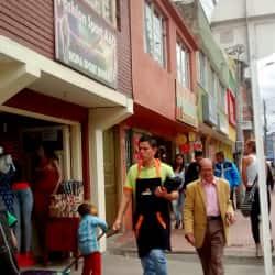 Fashion Sport A&D en Bogotá