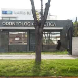 Clínica de Odontología Diseño de Sonrisas - Las Condes en Santiago