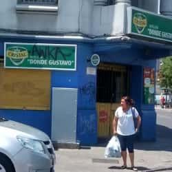 Botillería Donde Gustavo  en Santiago