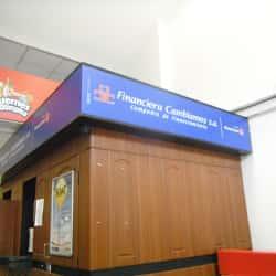 Financiera Cambiamos Iserra 100 en Bogotá