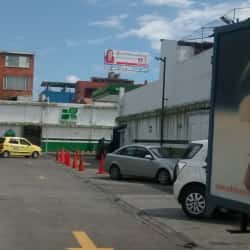 EDS Biomax San Miguel Del Norte en Bogotá