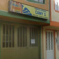 Comidas Rapidas Camy's en Bogotá