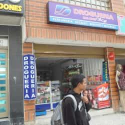 Drogueria Salome en Bogotá