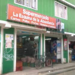 Supermercado La Esquina De La Abundancia en Bogotá